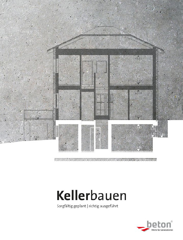 Kellerbauen