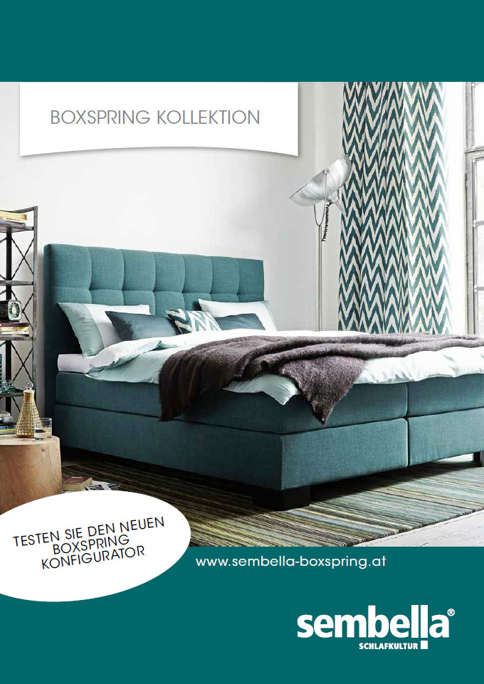 Boxspring Kollektion