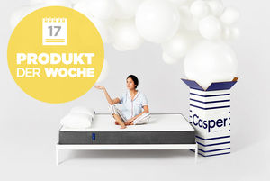Casper Sleep GmbH