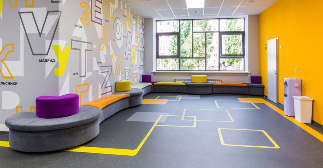 Linoleum Oko Bodenbelag Mit Vielen Vorteilen Wohnnet At
