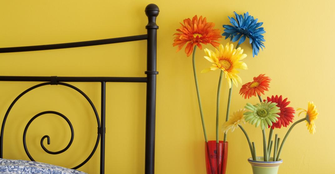 Feng Shui im Schlafzimmer: Farben, Bett & Raumposition ...