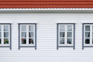 Favorit Brüstungshöhe von Fenstern - Die wichtigsten Regeln IB17